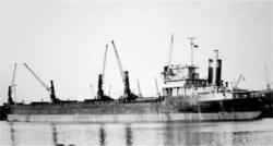The SS Marine Electric